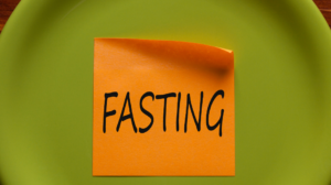 Fasting For Weight Loss & Gut Health